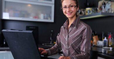 Web Business Ideas for Women