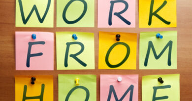 work from home, superwahm