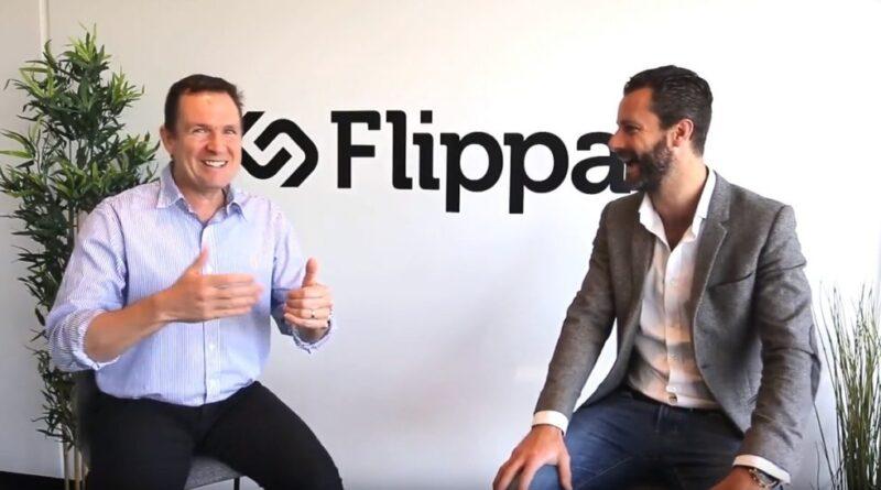 Flippa reviews Matt and Liz Raad's training course