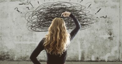 GAINING CONTROL OF YOUR EMOTIONS, SuperWAHM