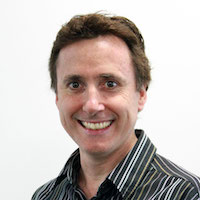 Mik Becker, I Spy Design creates unique websites for unique clients