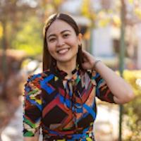 Roselle Mercado web designer for Hello Manila Airport