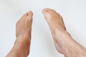 Toe Exercises to Improve Lower Leg Circulation