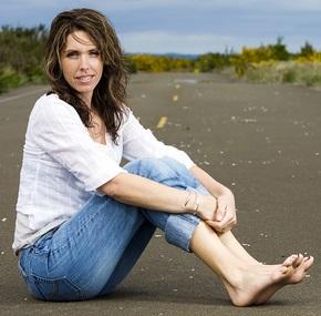 Melinda Jameson Portrait