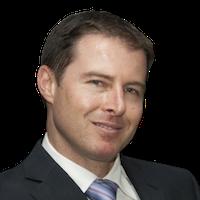 Brendan Hones website design Sydney