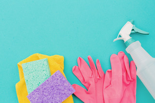 How can I make cleaning easier?