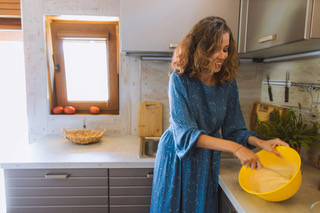 How can we reduce housework?