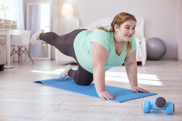 Exercise for weight loss when working from home