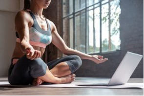 Creating a Workout Schedule when Working From Home