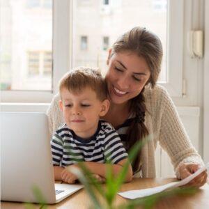 stay at home entrepreneur
