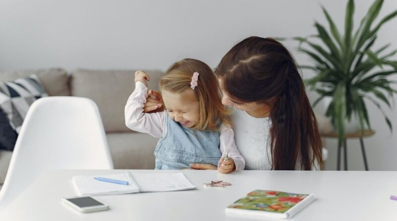 Entertain Kids While Working at Home