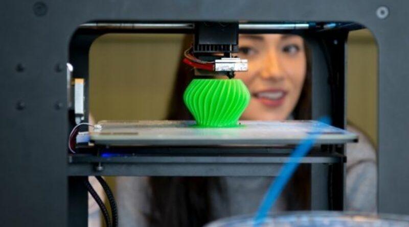 home 3D Printer advice