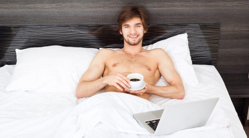 Sexy guy keywords WAHM