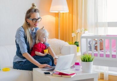 How to Get Online - Exclusive Tips for Mompreneurs